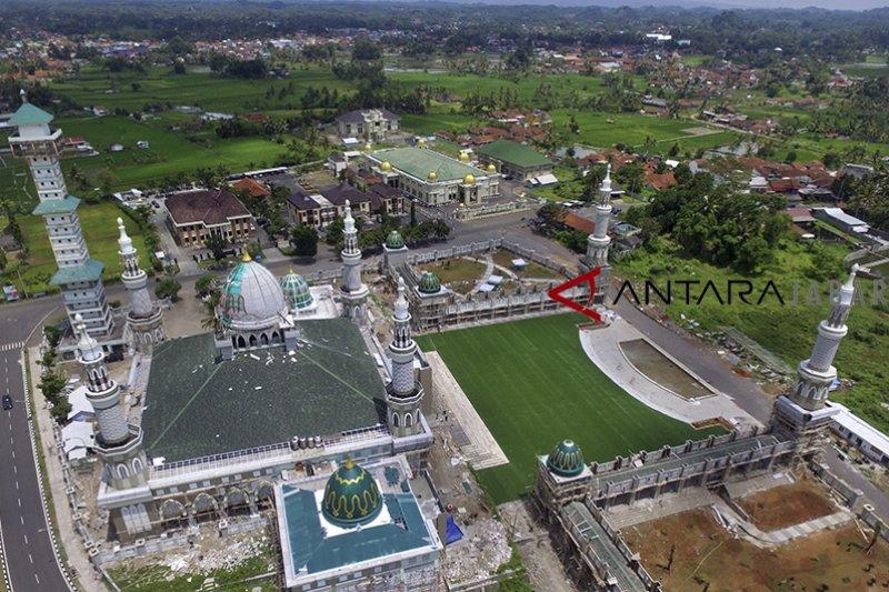 Pemerintah tunda salurkan DAU Mei 2020 untuk beberapa daerah di Indonesia