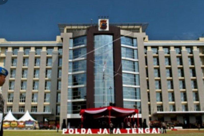 Cemarkan nama baik, Wali Kota Tegal laporkan wakilnya ke Polda Jateng