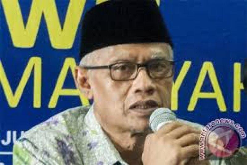 Muhammadiyah tetapkan 1 Ramadhan pada 6 Mei