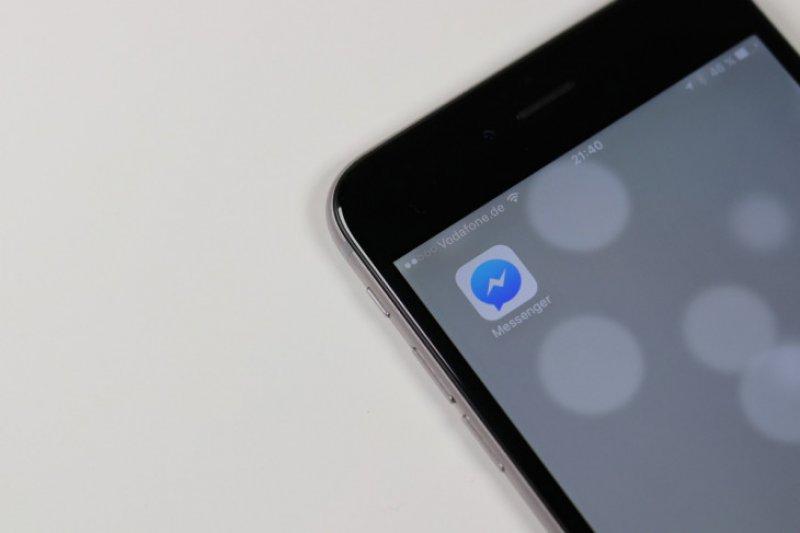 Facebook messenger sediakan hub komunikasi pandemi COVID-19