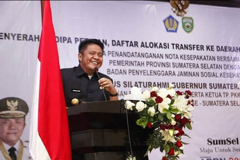 Gubernur: Pemanfaat SDA harus tepat sasaran
