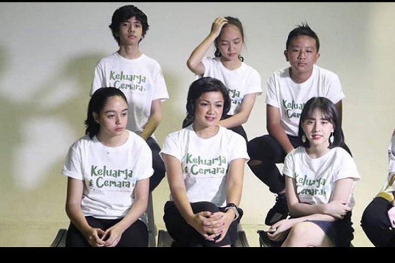 Film Keluarga Cemara diputar Festival film ASEAN di London