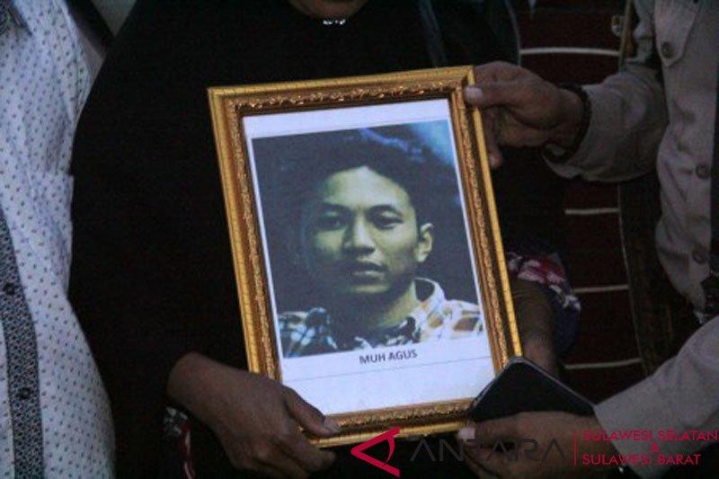 Bupati Gowa sampaikan belasungkawa korban penembakan Papua