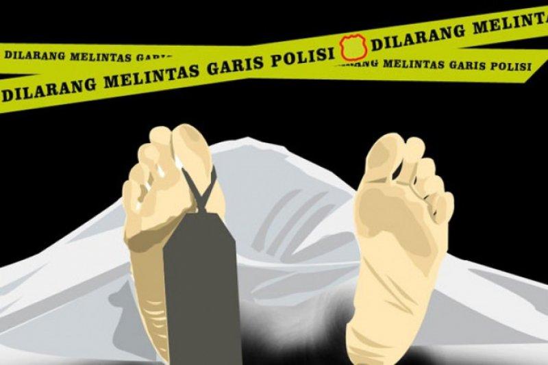 Jasad wanita terikat di apartemen Depok diduga korban pembunuhan