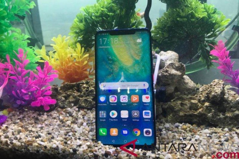 Huawei pastikan P30 dan Mate 20 Pro dapat pembaruan Android Q