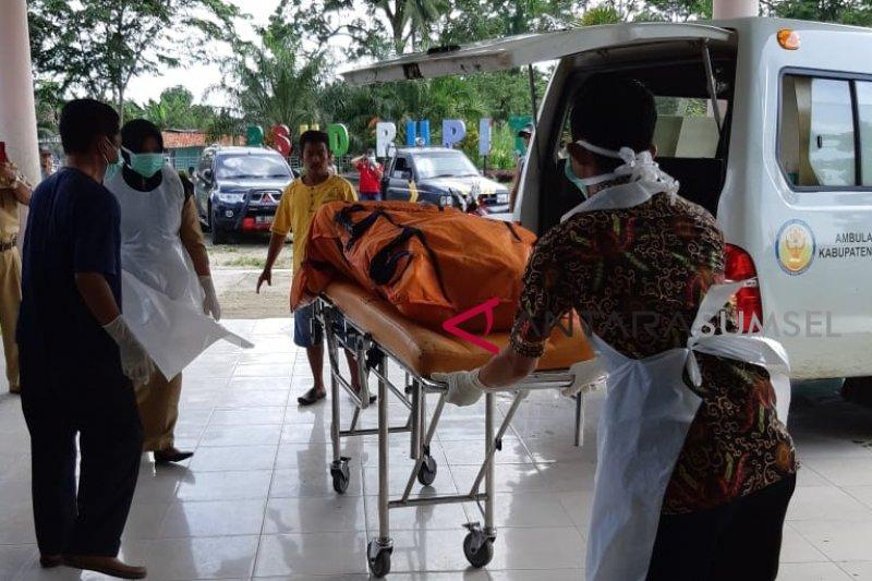 DVI: RSUD Pandeglang terima lemari pendingin untuk jenazah korban tsunami