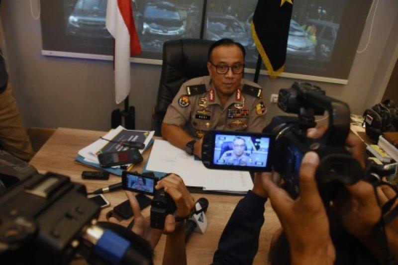 Istri pelaku teror medan diduga rencanakan aksi teror di Bali