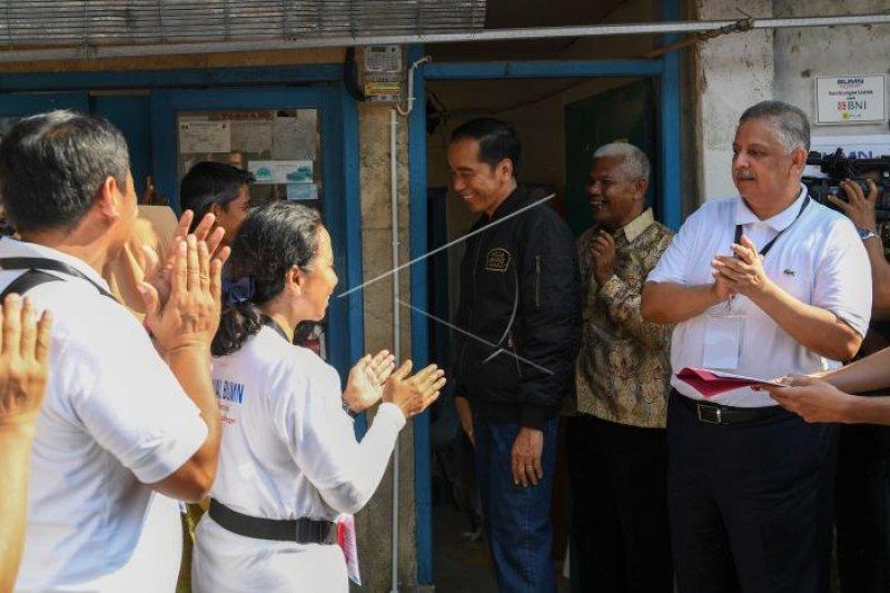 60.798 rumah prasejahtera di Jabar dan Banten akhirnya tersambungkan listrik