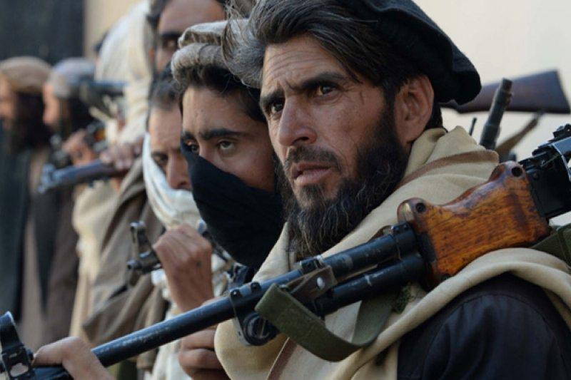 Rusia dituduh tawarkan uang ke Taliban jika mampu bunuh tentara AS