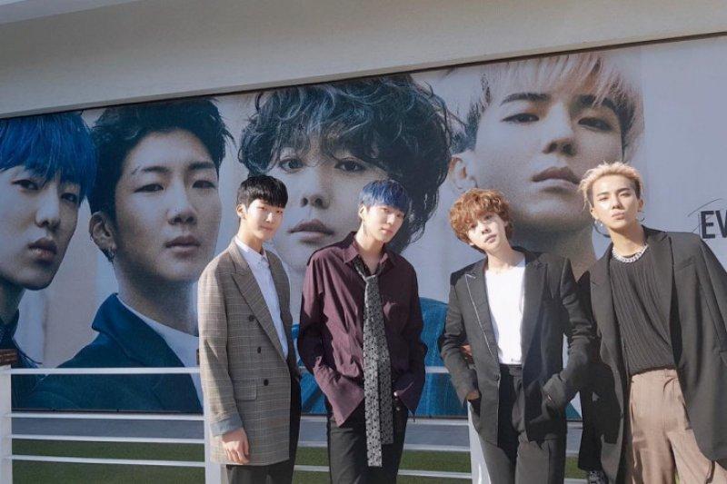 Boy band Winner rilis single digital baru pekan depan