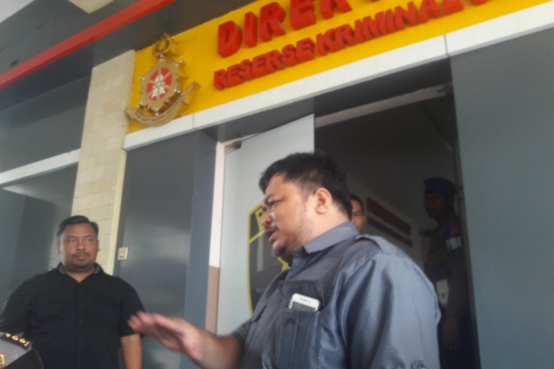 Satgas Antimafia Bola periksa wasit Liga 2 di Yogyakarta