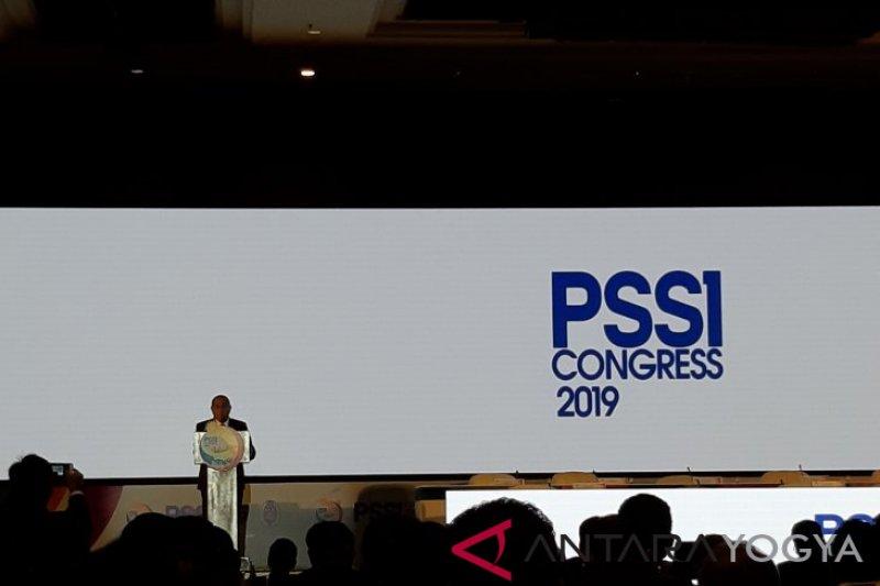 Eddy Rahmayadi putuskan mundur dari Ketua Umum PSSI