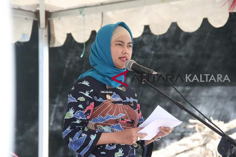 Bupati Nunukan luncurkan ekspor komoditas lokal perdana ke Korsel