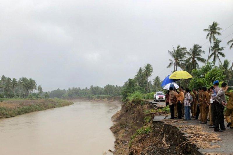 300 jiwa terdampak banjir di Kabupaten Soppeng dievakuasi