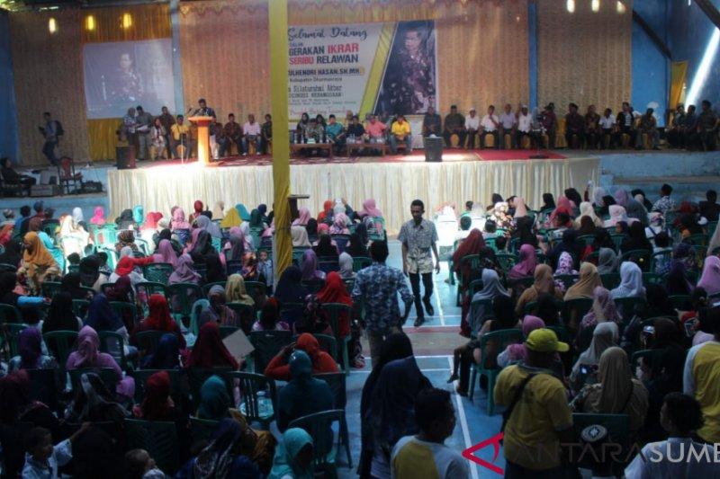 Politisi Golkar: DIM kembalikan kearifan lokal Minangkabau