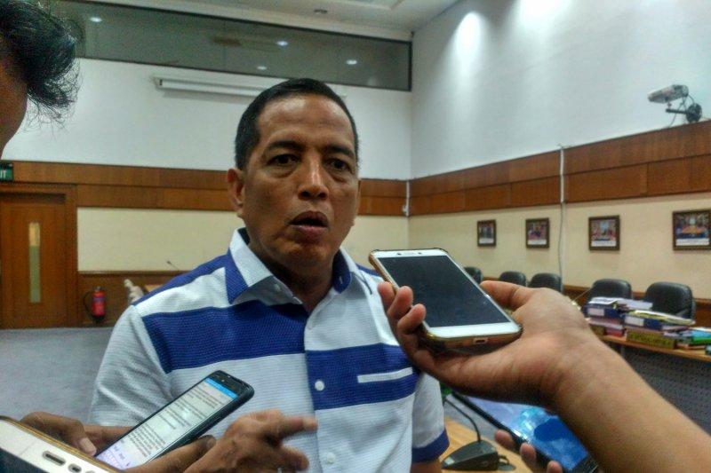 Demokrat Riau tetap loyal ke SBY, tolak usulan Kongres Luar Biasa