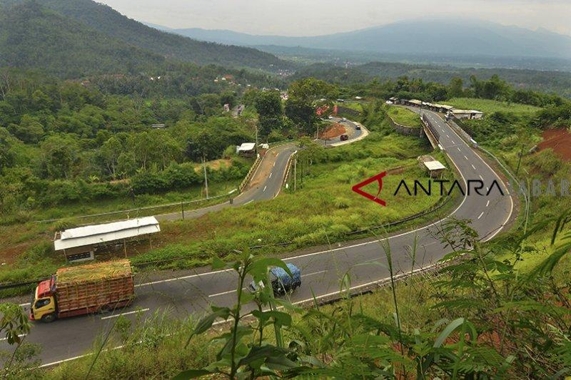 Kementerian PUPR minta pembangunan Tol Cigatas arah Garut ditelaah ulang