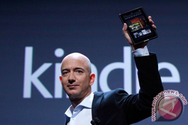 Target Amazon kerjasama dengan Pentagon