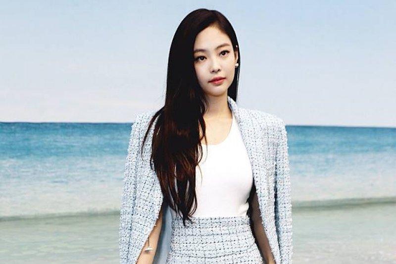 YG entertainment respons kabar asmara Kai EXO dan Jennie Blackpink