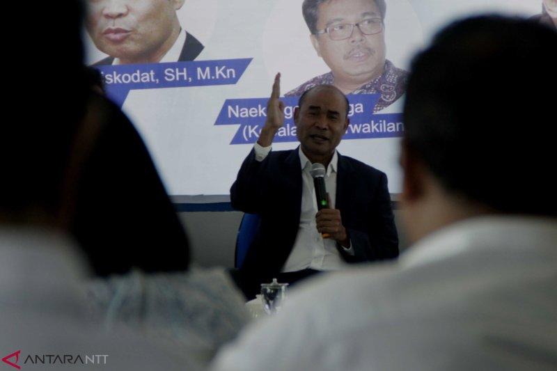 Pada 2023, PAD NTT ditargetkan Rp3 triliun