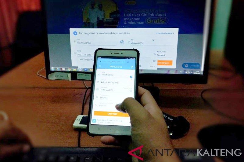 Ini Dampak Setelah Tiket Pesawat Naik Antara News Kalimantan Tengah Berita Terkini Kalimantan Tengah