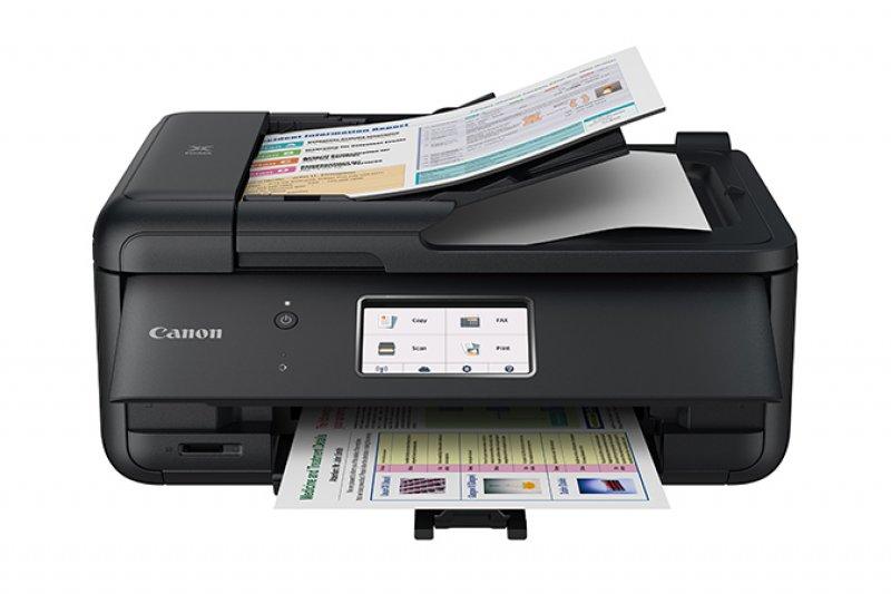 Berikut dua printer Canon seri Pixma terbaru