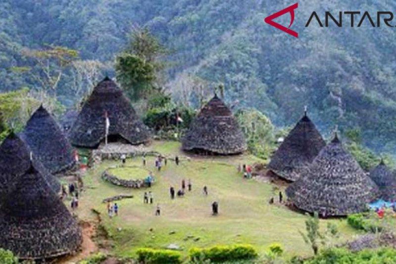 Pemkab Manggarai-BPOLBF garap bersama tiga destinasi wisata