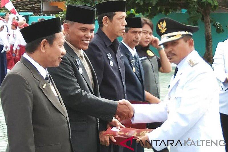 Wakil bupati minta masyarakat Bartim jaga kerukunan antara umat beragama