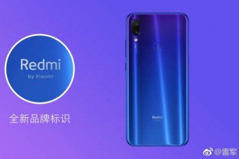 Terpisah dari Xiaomi, ini logo baru dari Redmi