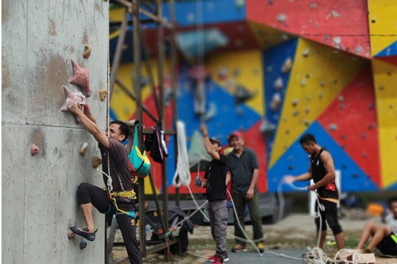 Pelatih Asian Games didatangkan untuk tingkatkan kemampuan pelatih Sulsel