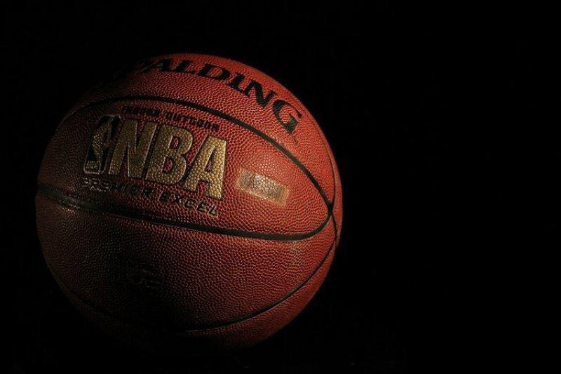 Bola Basket - 825 Juta