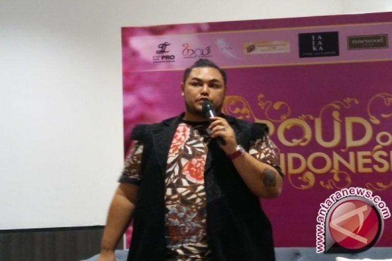 Ivan Gunawan hadiri panggilan pemeriksaan di Polrestro Jakarta Barat