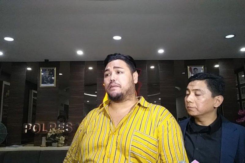 Hasil tes urine Ivan Gunawan