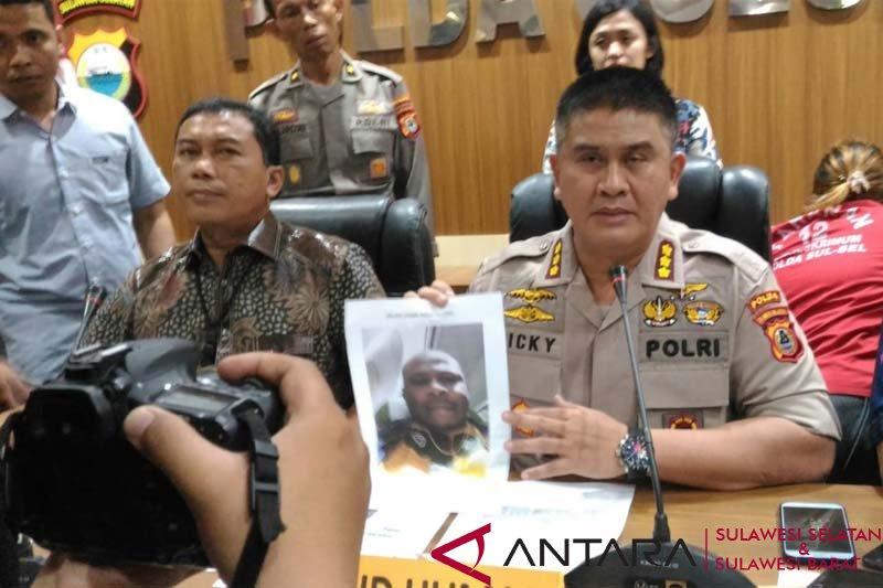 Polda Sulsel Bongkar Sindikat Penipuan Online Antara News Makassar