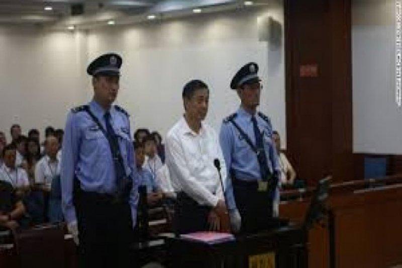 China jatuhi hukuman mati seorang warga Kanada