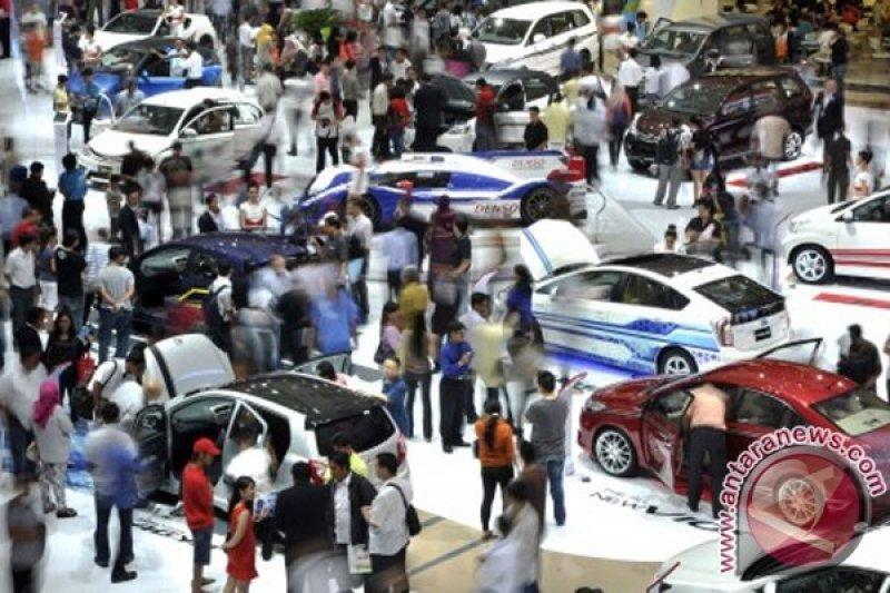 Pasar otomotif Indonesia diperkirakan pulih 2023