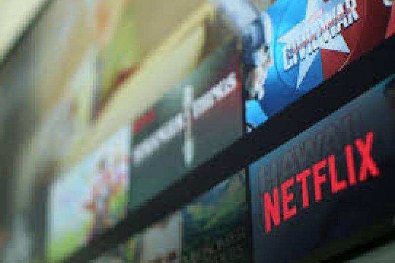 Perusahaan Obama siapkan tayangan Netflix