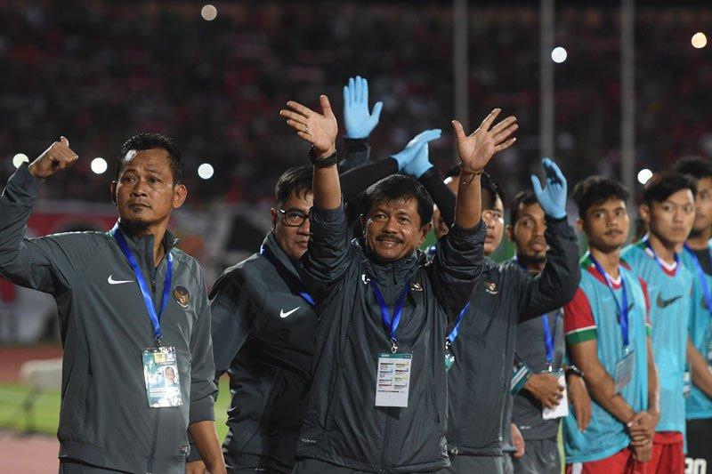 Indonesia menjadi tuan rumah kualifikasi Piala Asia U-19 2020