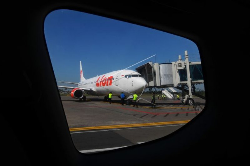 Lion Air buka tiga rute penerbangan baru dari Bandara Kertajati