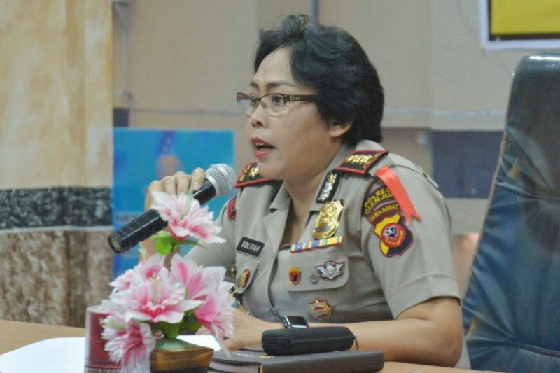 Polres Cianjur telusuri penyebar berita bohong  WNA masuk DPT