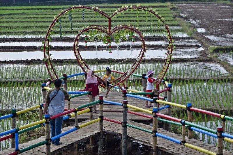 Desa wisata di Jawa Tengah diminta lakukan simulasi  normal baru