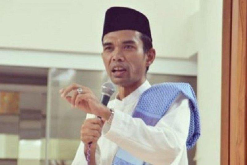 "LAMR nyatakan akan dampingi Ustaz Somad di kasus ""salib"""