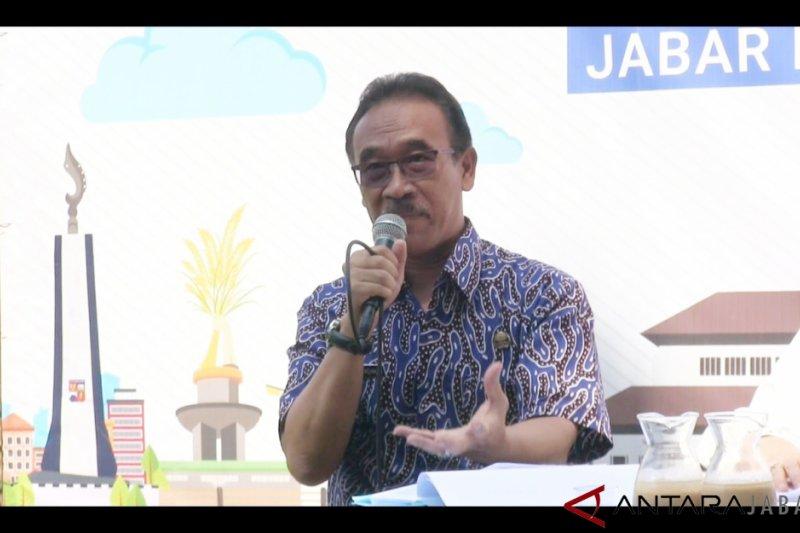 Ridwan Kamil buat surat edaran pencegahan DBD ke kabupaten/kota