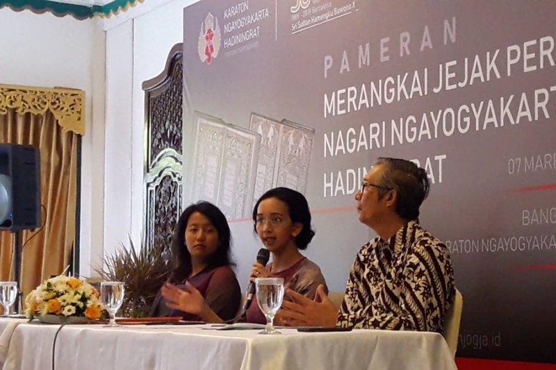 Keraton Yogyakarta siapkan perpustakaan digital khusus naskah kuno