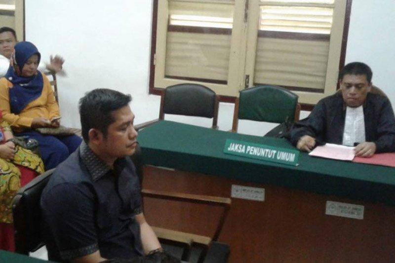 Majelis Hakim: Terdakwa Kompol Fahrizal alami gangguan jiwa