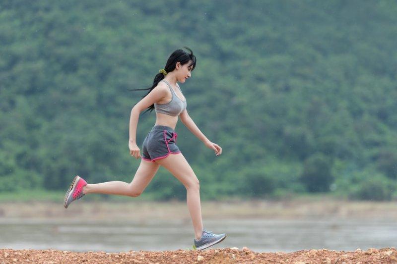Kepintaran juga bisa didapat dari rajin olahraga