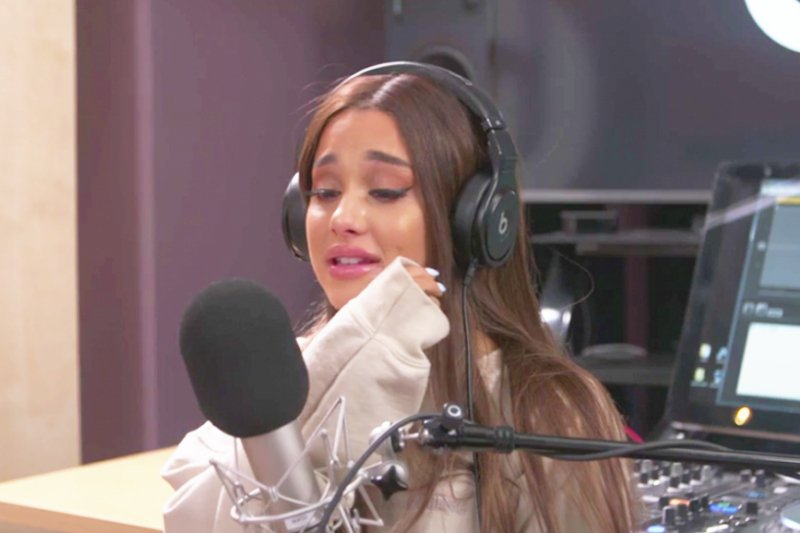 Alasan mundur Ariana Grande dari Grammy