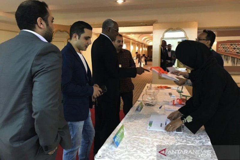 "Jaring wisatawan Arab Saudi, Indonesia gelar ""Influencer Gathering"" di Jeddah"