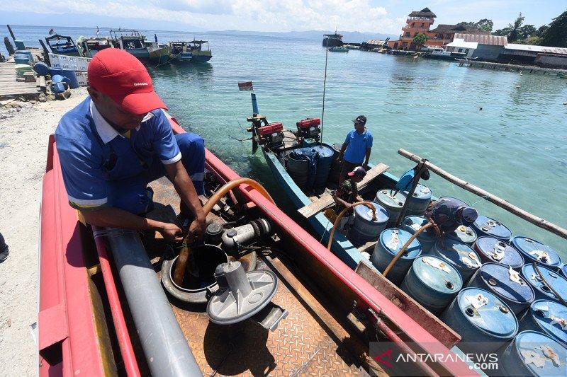 Pertamina perluas akses penyaluran BBM hingga ke pelosok Nusantara