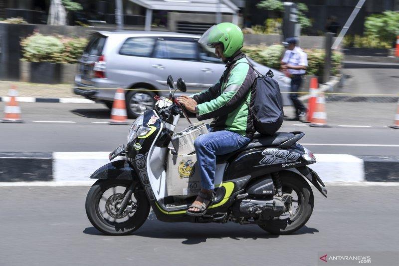 Kemarin, Gojek motor angkut penumpang hingga cadangan devisa meningkat